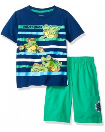 Nickelodeon Little Teenage Mutant Turtles