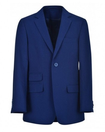 Boys' Suits & Sport Coats