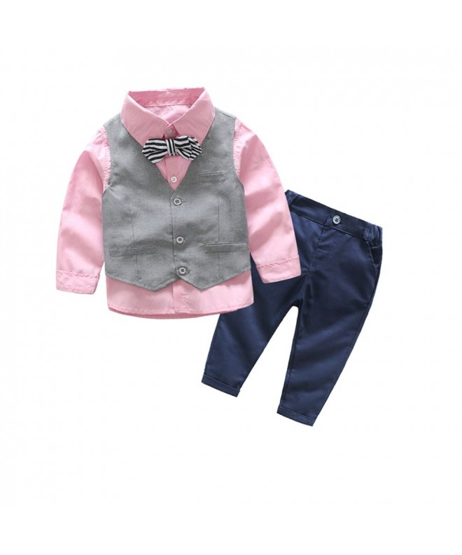 xirubaby Little Dressy Formal Outfit