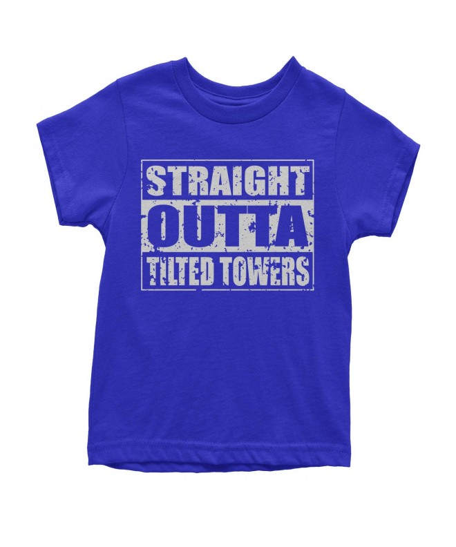 Motivated Culture Straight Tilted T Shirt
