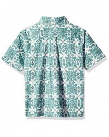 Fashion Boys' Button-Down Shirts Wholesale