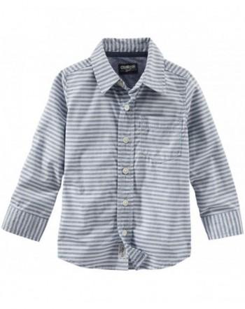 Carters 463G127 Woven Shirt 463g127
