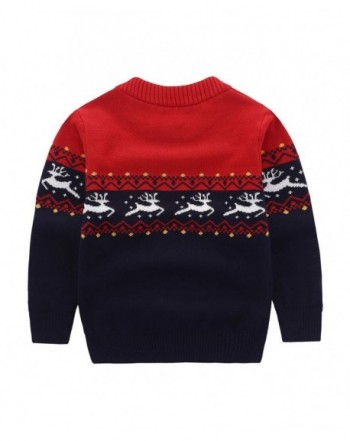 Cheapest Boys' Pullovers Clearance Sale