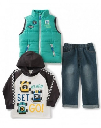 Kids Headquarters Baby Boys Pieces