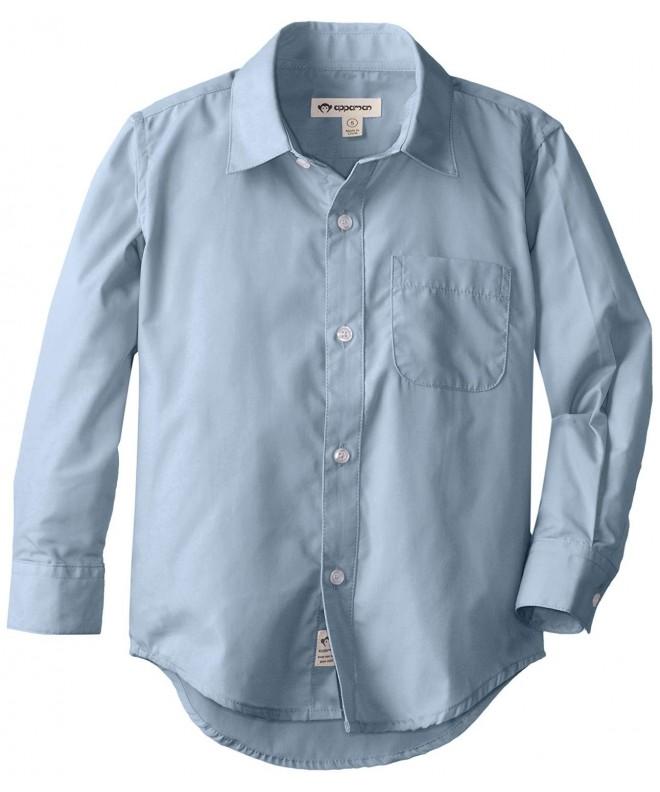 Appaman Little Boys Standard Shirt