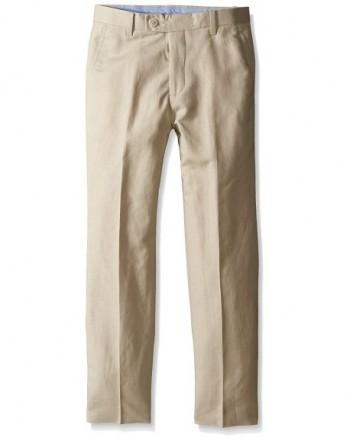 Nautica Big Boys Linen Pant