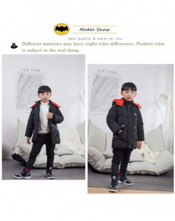 New Trendy Boys' Outerwear Jackets