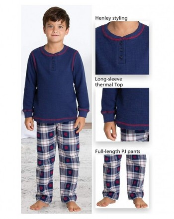 Cheapest Boys' Sleepwear Wholesale