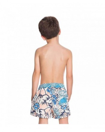 Boys' Swim Trunks Online