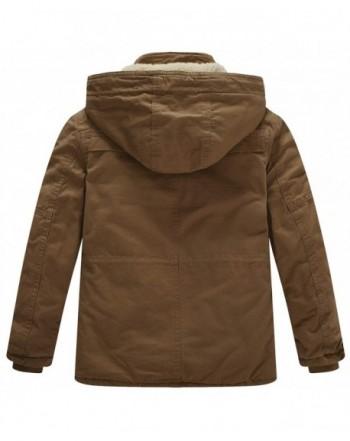 Trendy Boys' Outerwear Jackets Online