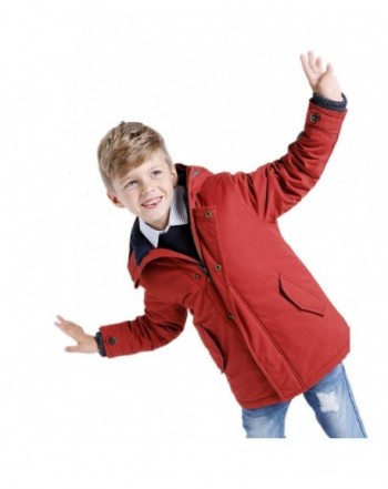 Cheapest Boys' Outerwear Jackets for Sale