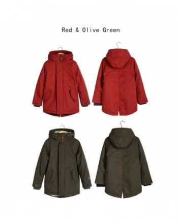 Latest Boys' Outerwear Jackets & Coats Outlet