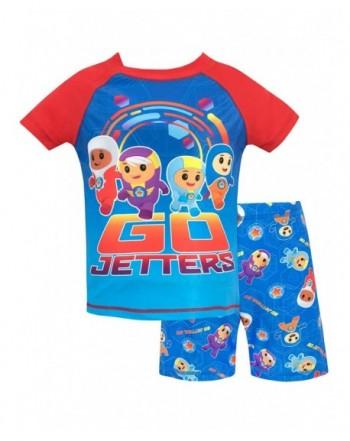 Go Jetters Boys Xuli Piece