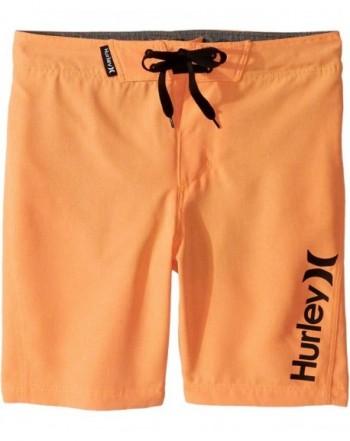 Hurley Little Boys Only Boardshort