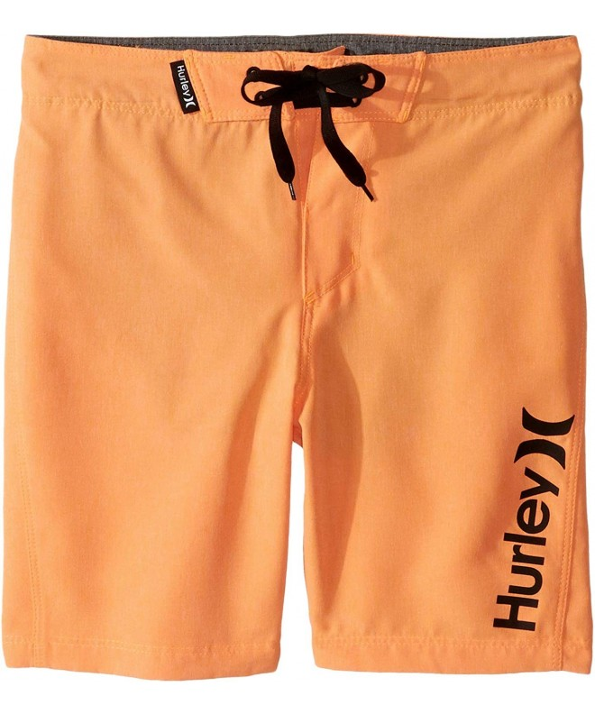 Hurley Little Boys Only Boardshort