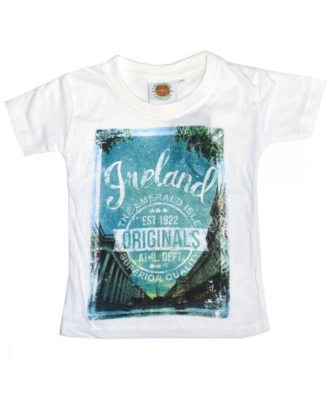 Carrolls Irish Gifts T Shirt Originals