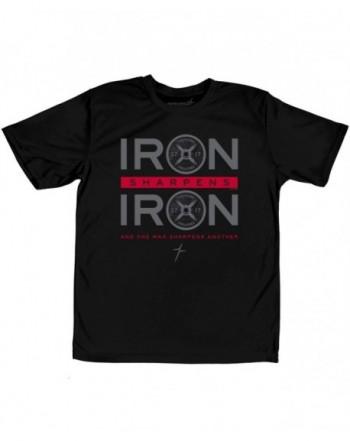 Kerusso Youth Christian T Shirt Sharpens