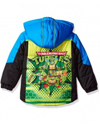 Fashion Boys' Outerwear Jackets