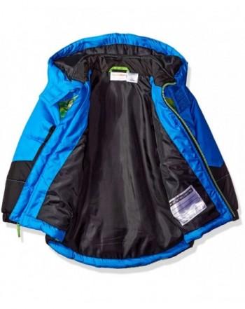 Boys' Outerwear Jackets & Coats Online