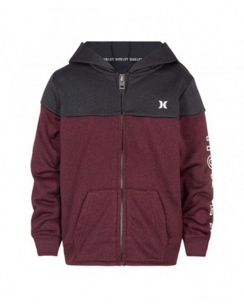 Boys' Athletic Hoodies