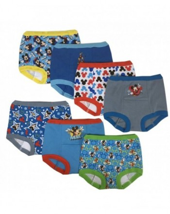 Handcraft Disney Training Underwear Toddler