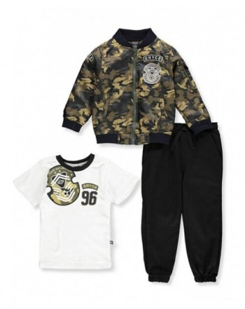 Enyce Boys 3 Piece Jacket Pants