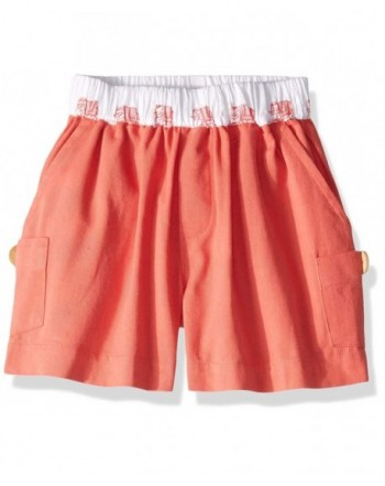 Masala Kids Little Cargo Shorts
