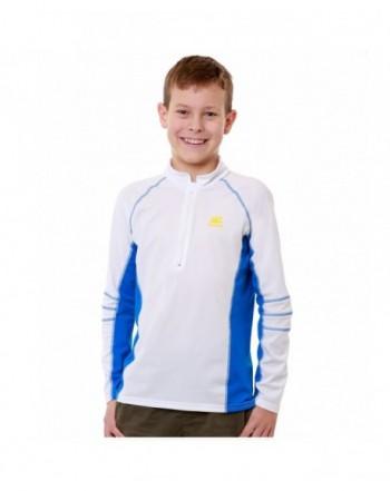 Nozone Nautilus Sleeve Protective Shirt