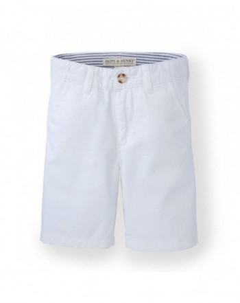Hope Henry Shorts Organic Cotton