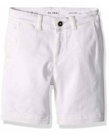 DL1961 Kids Jacob Shorts Medallion