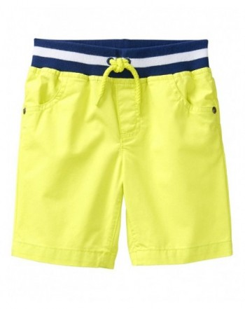 Crazy Boys Toddler 5 Pocket Short