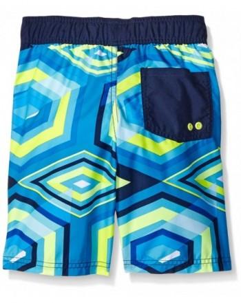 Trendy Boys' Swim Trunks Clearance Sale