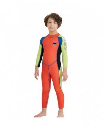 Cheap Real Boys' Swimwear Sets