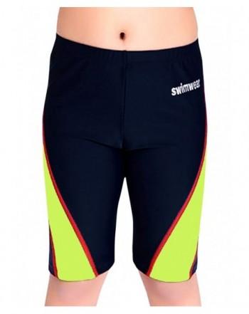 Aivtalk Swimming Jammer Breathable Swimwear