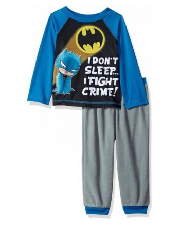 DC Comics Batman 2 Piece Fleece