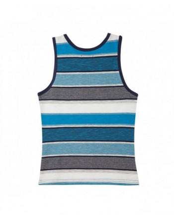 Boys' Tank Top Shirts Wholesale