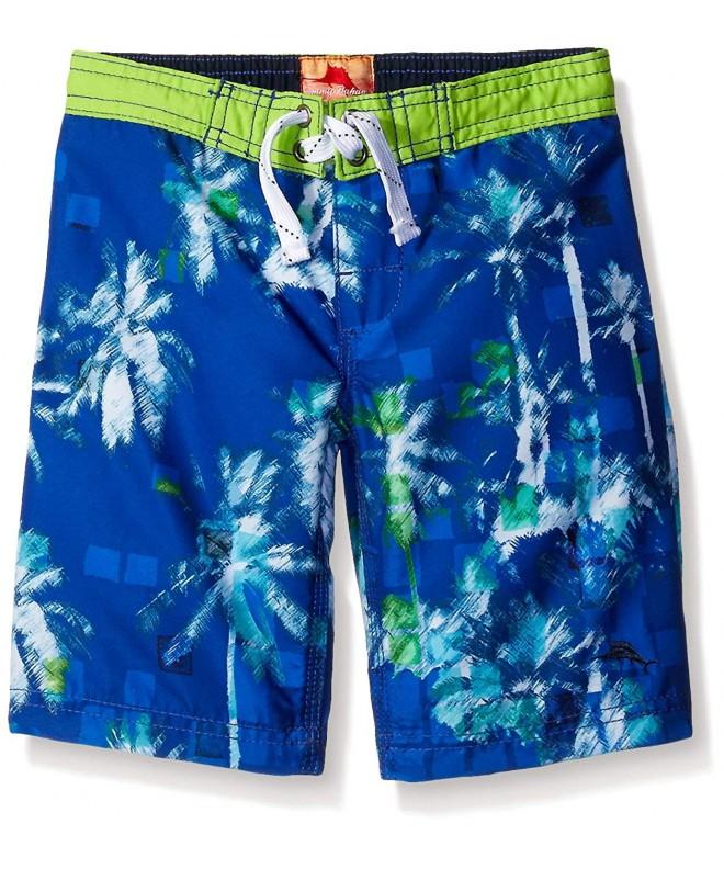 Tommy Bahama Boys Palm Trunks