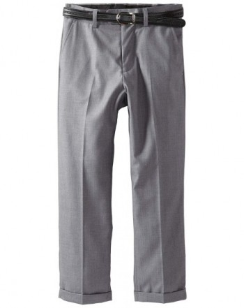 American Exchange Belted Dress Pants