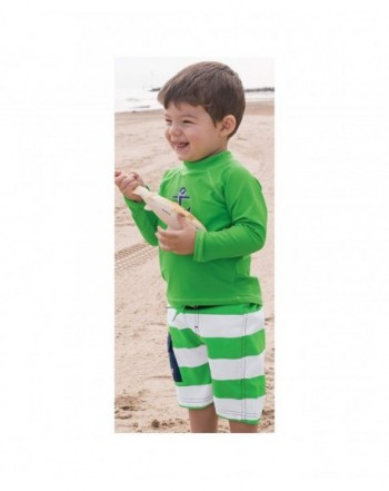 Trendy Boys' Swimwear Outlet