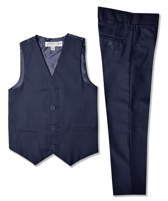 Johnnie Lene Boys Formal Pants
