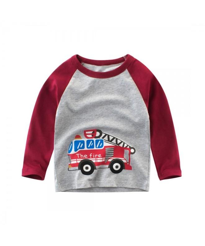 Dan Ching Little Sleeve T Shirts