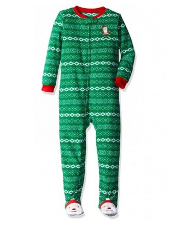 Carters Boys Pc Fleece 347g182
