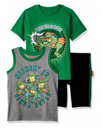 Nickelodeon Ninja Turtles Piece Short
