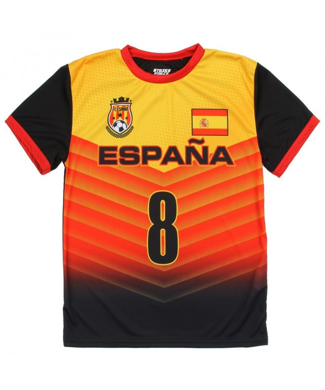Strike Force Youth Soccer Jersey