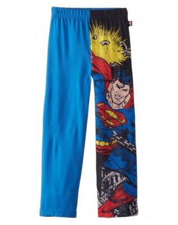 Intimo Little Comics Pajama Superman