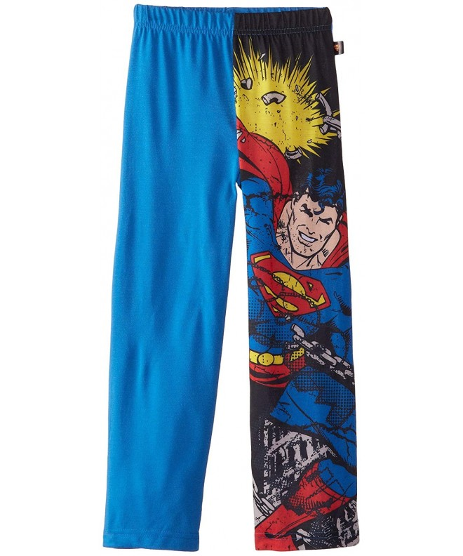 Intimo Little Comics Pajama Superman