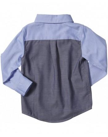 Latest Boys' Dress Shirts Wholesale