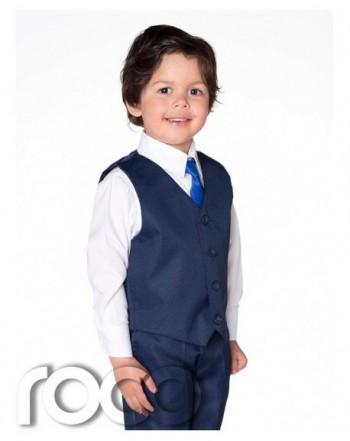 Trendy Boys' Suits Wholesale