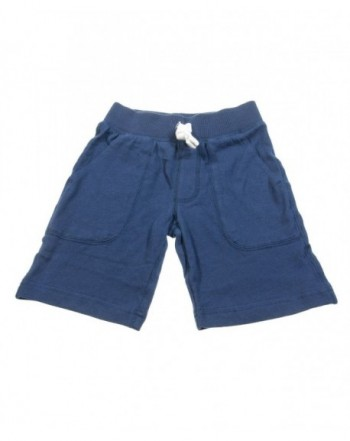 Merrill Forbes Cotton Shorts Pockets