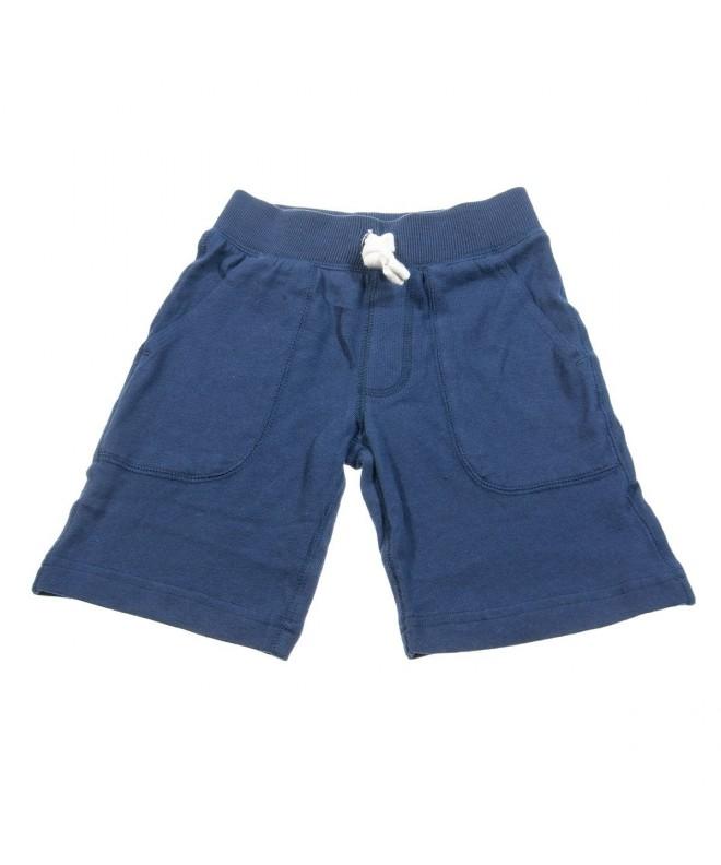 Merrill Forbes Cotton Shorts Pockets